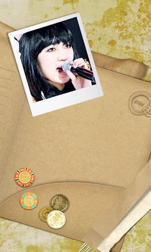 MissA Jia Live wallpaper v05