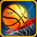 Basketball 3D icon