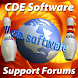CDE Software