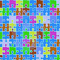 Jigsaw Puzzle game Wallpapers icon