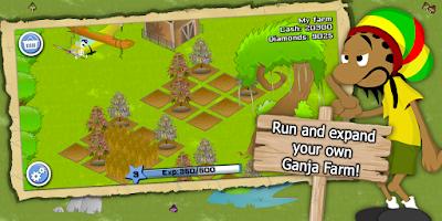 Screenshot of Ganja Farmer - Weed empire