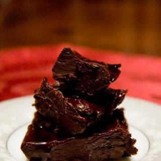 Homemade Fudge Recipe with Balsamic