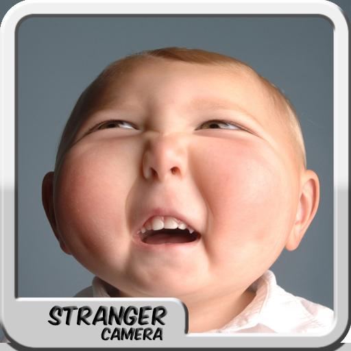 攝影必備App|Ugly Photo and Magic Camera LOGO-綠色工廠好玩App