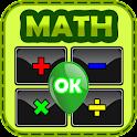 MathGame icon