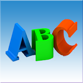 ABC Pronunciation For Kids