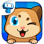 My Virtual Hamster - Cute Pet 1.6.2 Apk