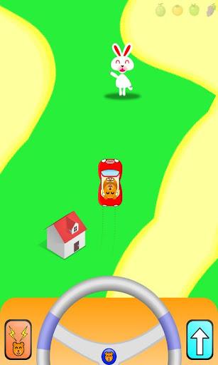 無料教育Appのぶーぶー発進!こども運転(知育/幼児・子供向け)|記事Game