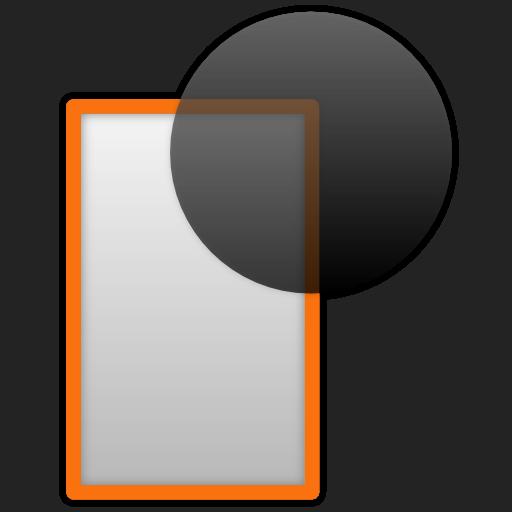 Screen Filter LOGO-APP點子
