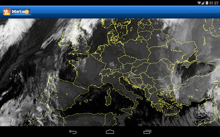the Weather Screenshot 13