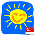 SG Weather icon