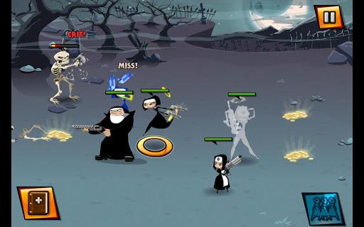 Nun Attack v1.0.10 APK