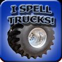I Spell Trucks logo