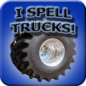 I Spell Trucks