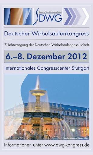 7. Dt. Wirbelsäulenkongress