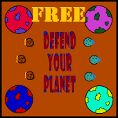 Defend Your Planet (FREE)