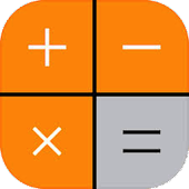 Calculator & Percentage (FREE)