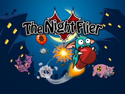 The Night Flier - screenshot thumbnail