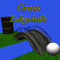 Grass Labyrinth logo