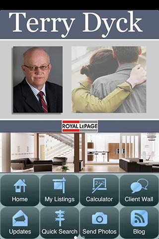 Terry Dyck Real Estate