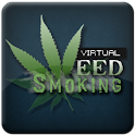 Virtual Weed Smoking FREE logo