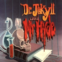 El Dr. Jekyll y Mr. Hyde logo
