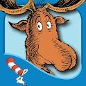 Thidwick - Dr. Seuss icon