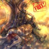 Kirito SAO2 Wallpaper Free