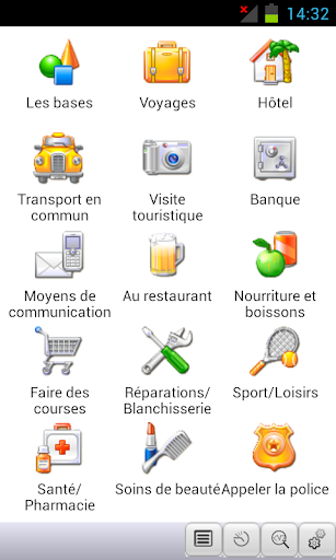 FrenchFarsi Phrasebook