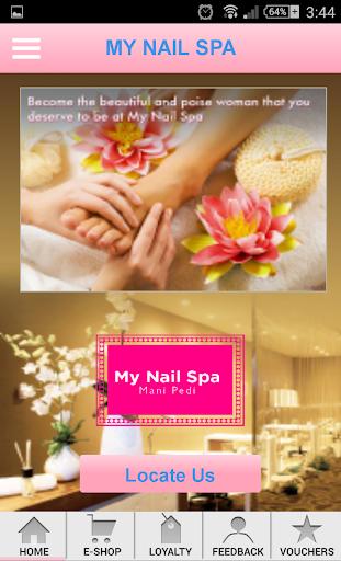 My Nail Spa