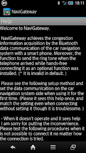 NaviGateway- screenshot thumbnail