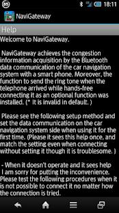 NaviGateway - screenshot thumbnail