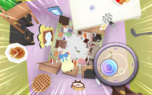 Alice in Wonderland 3D Lite- screenshot thumbnail