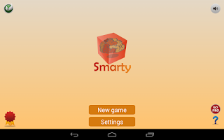 Screenshot of Smarty Free