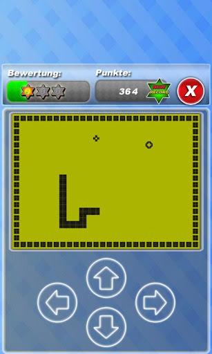 【免費街機App】Snake - Easy Snake X-APP點子
