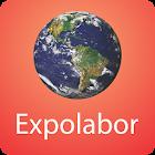 Expolabor icon