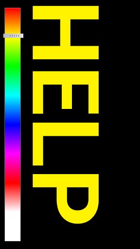 Color Flashlight  screenshots 3