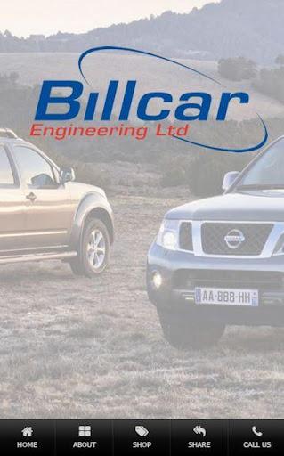 Bill Car Precision Engineering