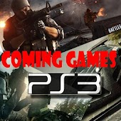 Coming Games PS3