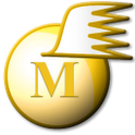 Mercury Messenger (Test) icon