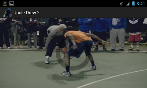 Uncle Drew Chapter 2