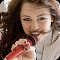 Miley Cyrus Memory icon