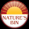Nature's Bin logo