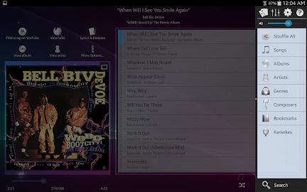 Music Player (Remix) Screenshot 21