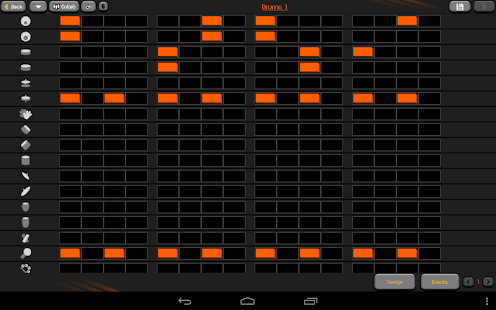 PocketBand Pro - Social DAW- screenshot thumbnail