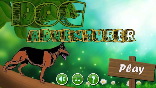 dog adventurer
