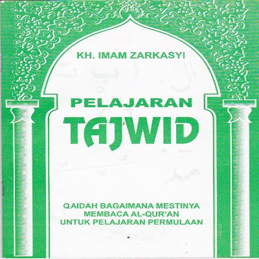 Pelajaran Tajwid