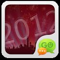 GO SMS Pro 2012 Theme icon