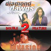 Action Double Feature Volume 2