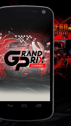 GrandPrix Channel
