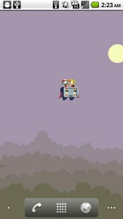 Cave Story Outer Wall-paper - screenshot thumbnail